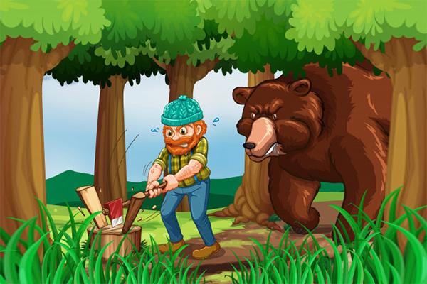 pengerusakan hutan, pembakaran hutan, penebangan pogon, liar, pembukaan lahan, hutan gundul, kering