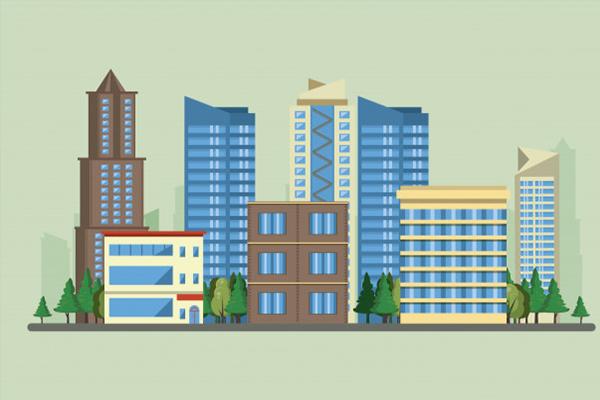 Penerapan rumah modern, efek rumah kaca, pemanasan global
