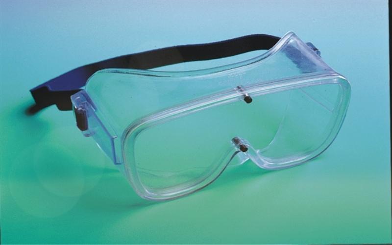 alat keselamatan kerja-Kacamata Pengaman (Safety Goggles/Glasses)