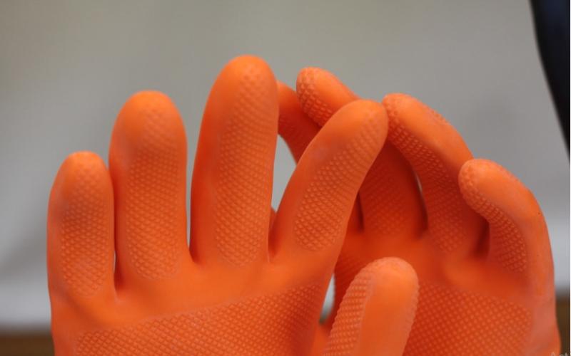 alat keselamatan kerja-Sarung Tangan Pengaman (Safety Gloves)