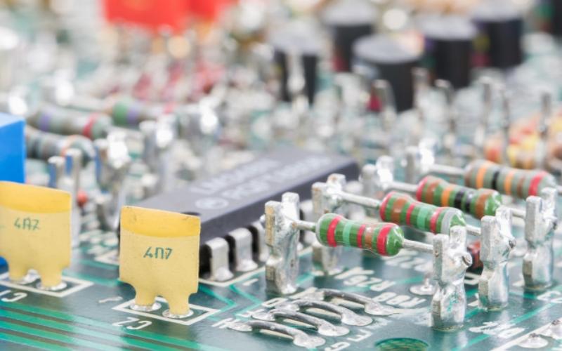 macam-macam resistor