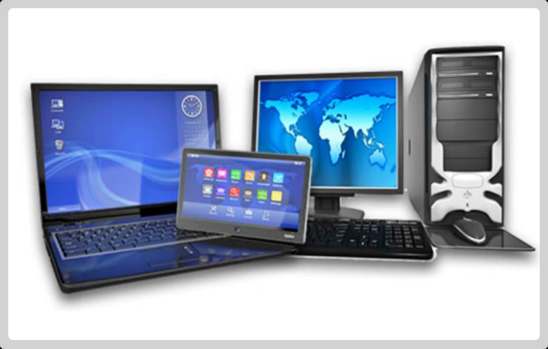 Alat Komunikasi Modern Komputer dan Laptop