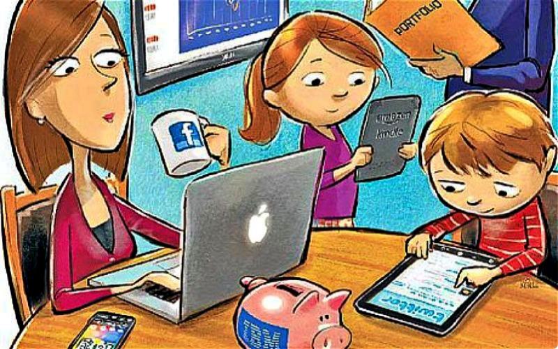 Dampak teknologi komunikasi Pada Bidang Sosial