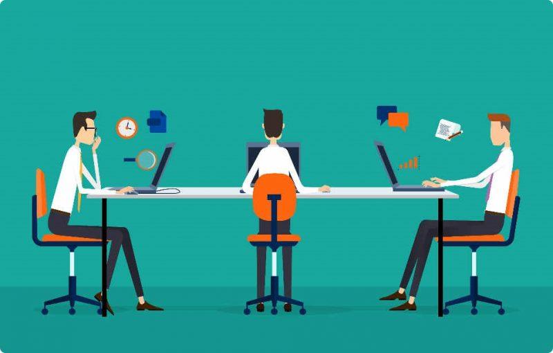 Etika Komunikasi di Dlam Bisnis