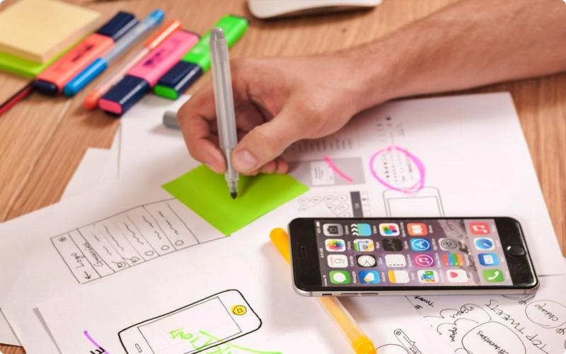 Prospek kerja desain komunikasi visual Mobile Desain