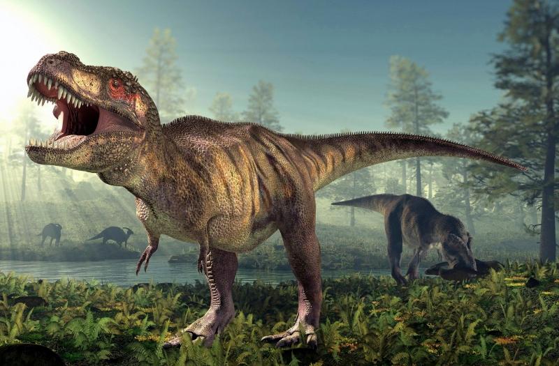 jenis jenis dinosaurus