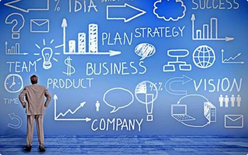 asumsi komunikasi bisnis