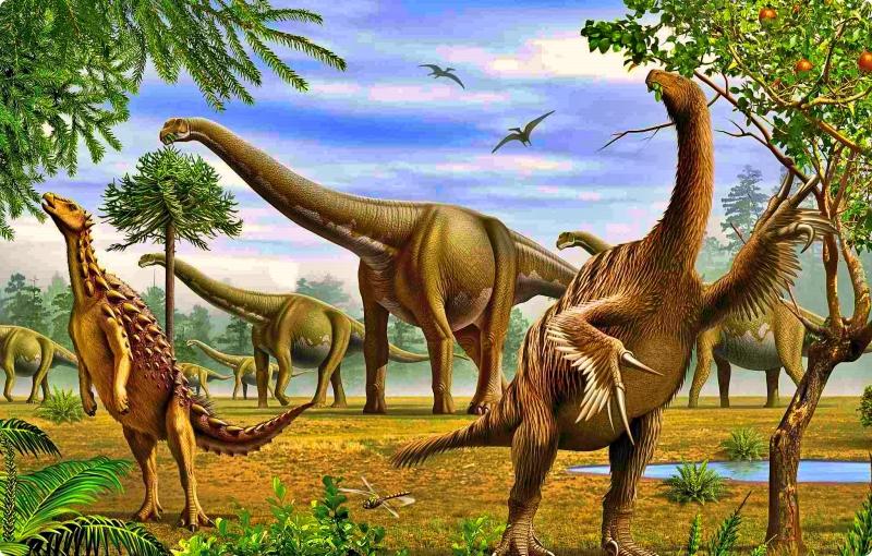 jenis-jenis-dinosaurus