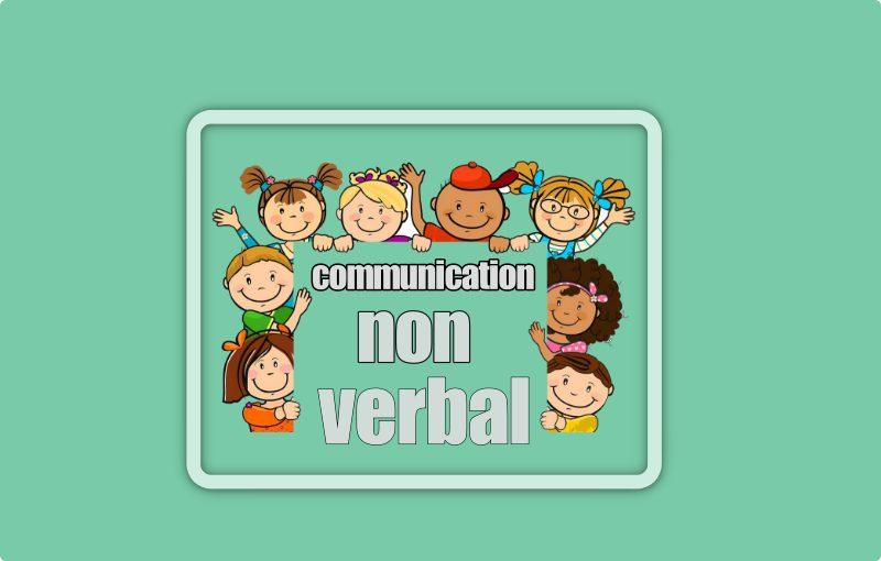 komunikasi verbal dan non verbal