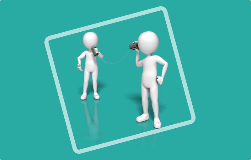 Komunikasi Verbal Dan Non Verbal Pengertian Jenis Fungsi Contohnya