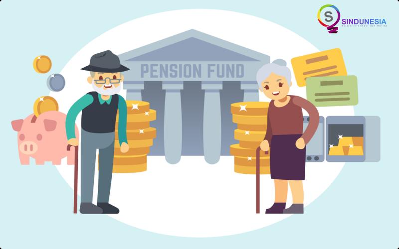 lembaga keuangan bukan bank Dana Pensiun