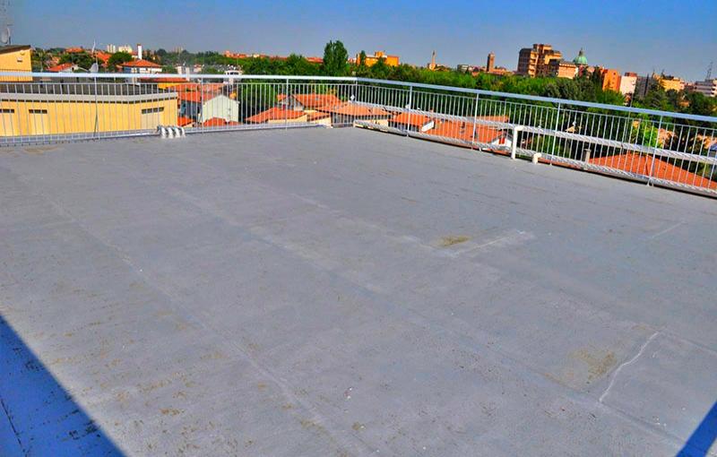 macam-macam-atap-Atap-Beton-Cor