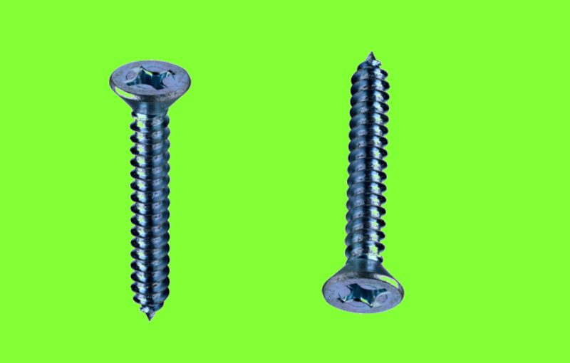 macam-macam-baut-Self-Drilling-Screw