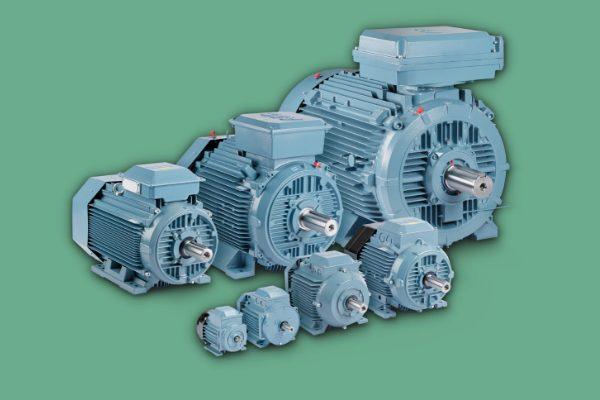 pengertian-mesin-konversi-energi-Motor Listrik