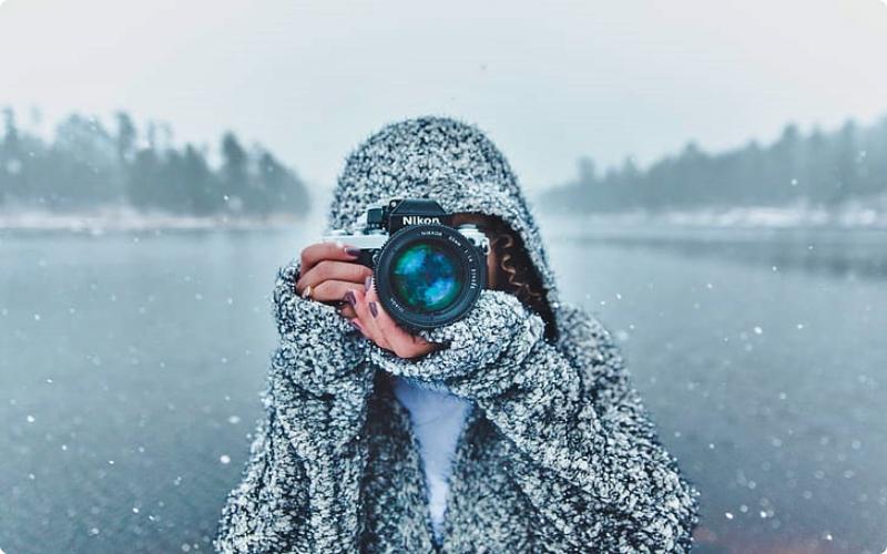 prospek kerja desain komunikasi visual fotografi