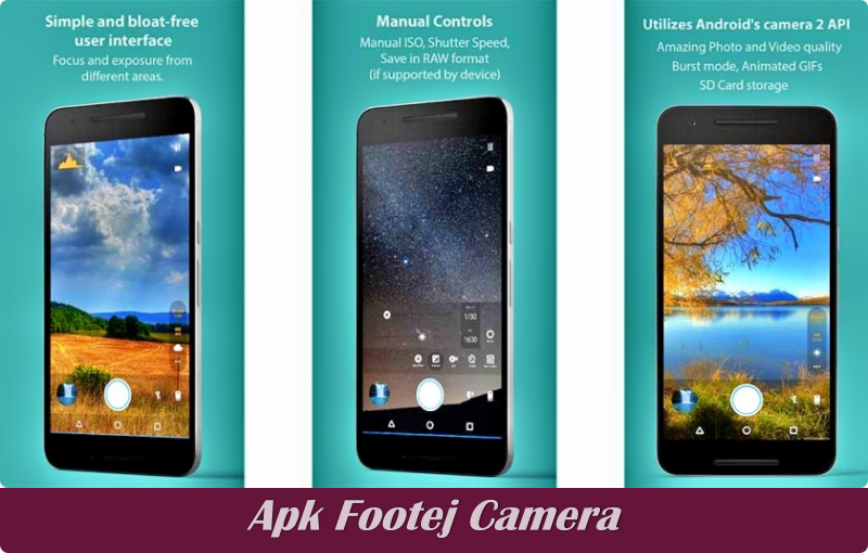 download Footej Camera