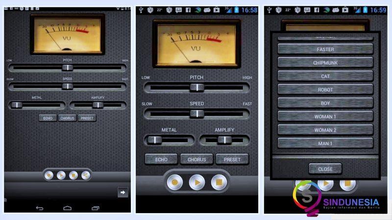 download aplikasi Change-My-Voice