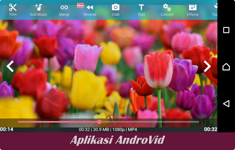 download aplikasi slow motion AndroVid