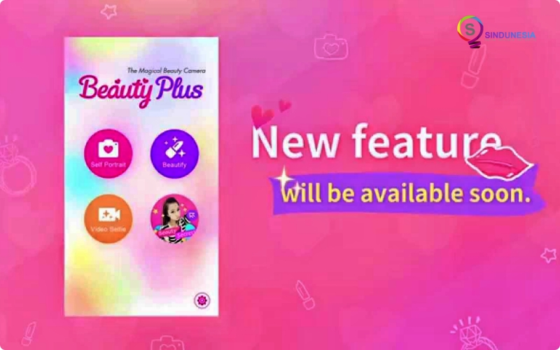 APLIKASI EDIT FOTO DI ANDROID BeautyPlus