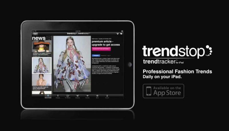 Aplikasi desain banju TRENDSTOP FASHION