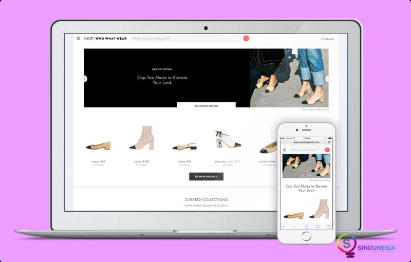 aplikasi desain baju HOWHATWEAR