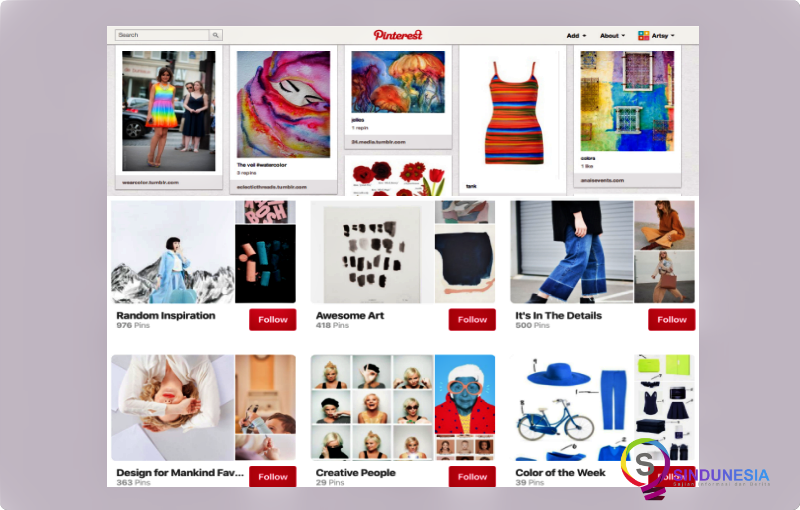 aplikasi desain baju pinters