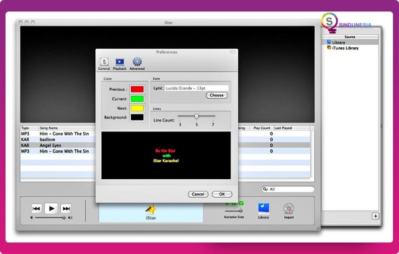 aplikasi karaoke untuk pc aplikasi karaoke pc full version gratis