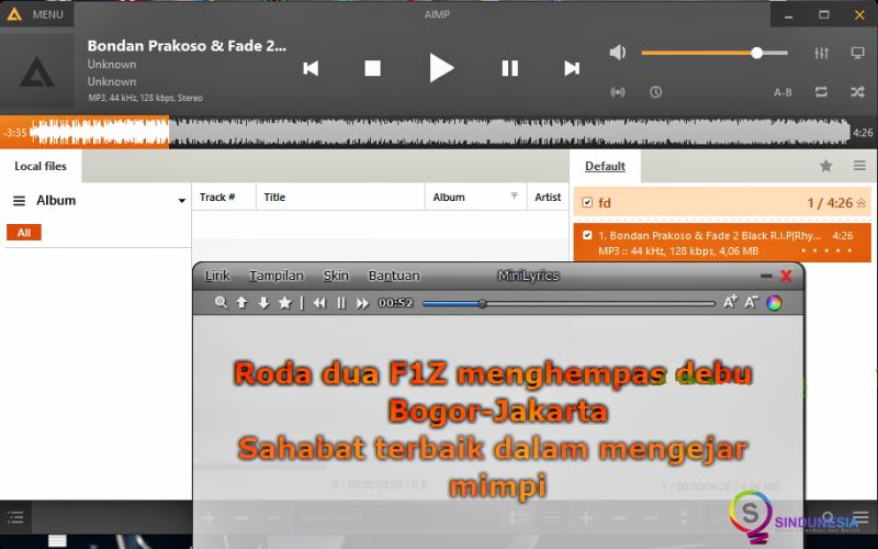 aplikasi karaoke untuk pc software karaoke ktv gratis