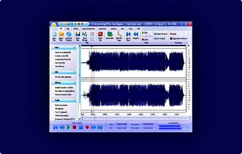 aplikasi-menggabungkan-lagu-di-laptop Power Sound Editor Free