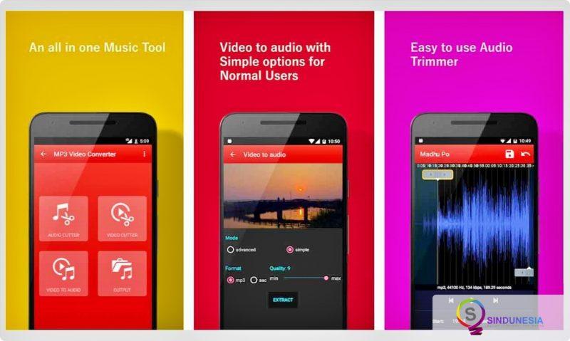 converter-video-terbaik-dan-tercepat-Video to MP3 Converter