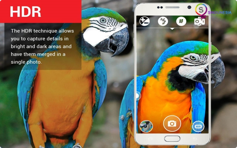doenload aplikasi kamera android A Better Camera