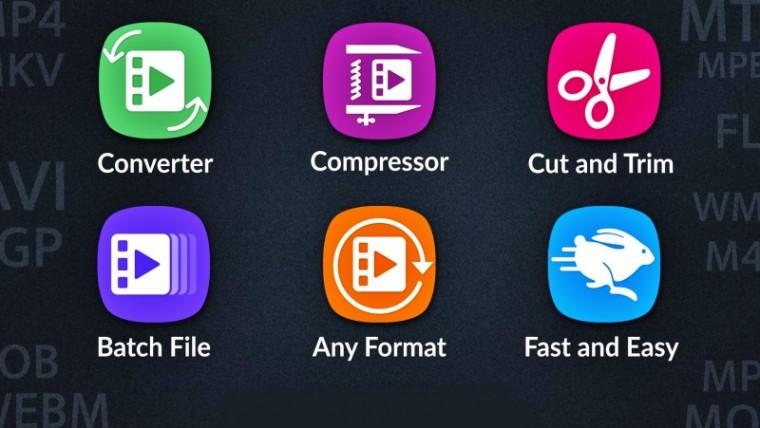 download Aplikasi Convert Video