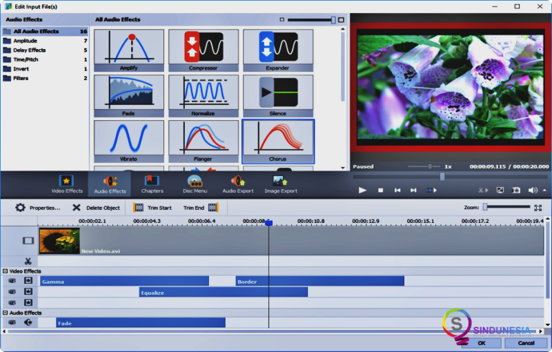 download aplikasi convert video AVS Video Converter