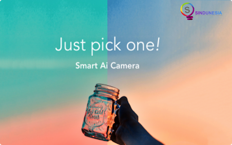 download aplikasi kamera android Picai Smart AI Camera