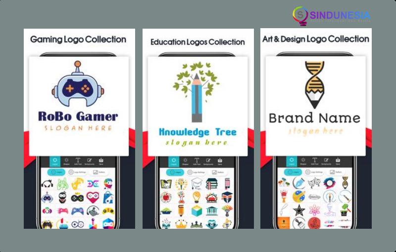 Logo Maker – Logo Creator, Generator, & Design