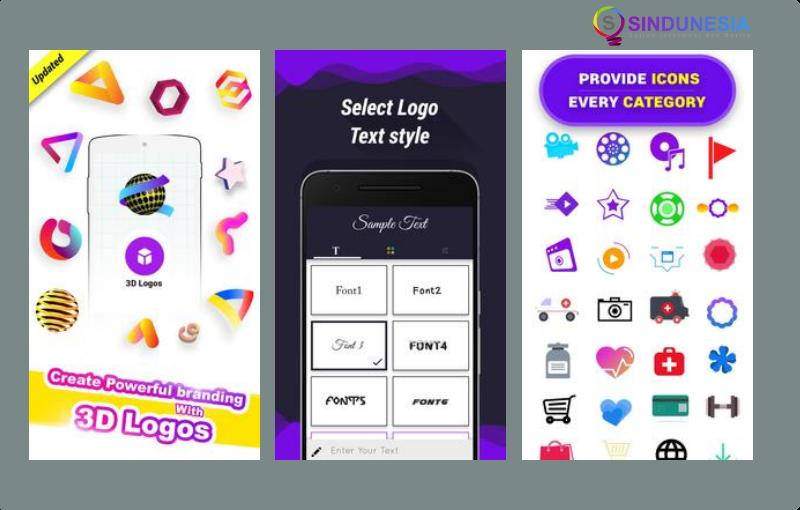 logo maker desain logo