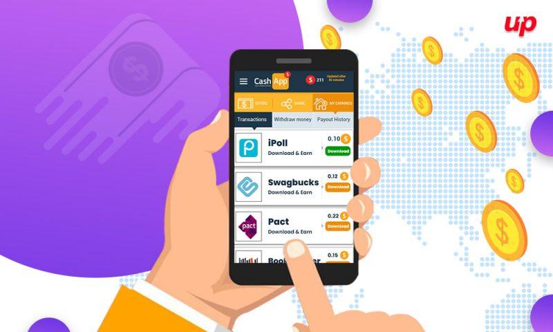 23 Aplikasi Penghasil Uang Terpercaya 2020 Sindunesia