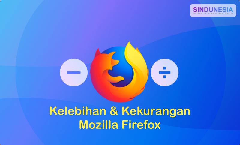 Fungsi Mozzila Firefox