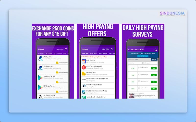 Make Money: Paypal Cash & Gift Cards Whaff Reward