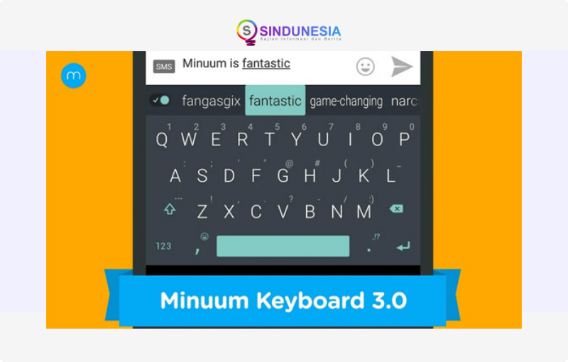 Minuum (Interface Ciamik)