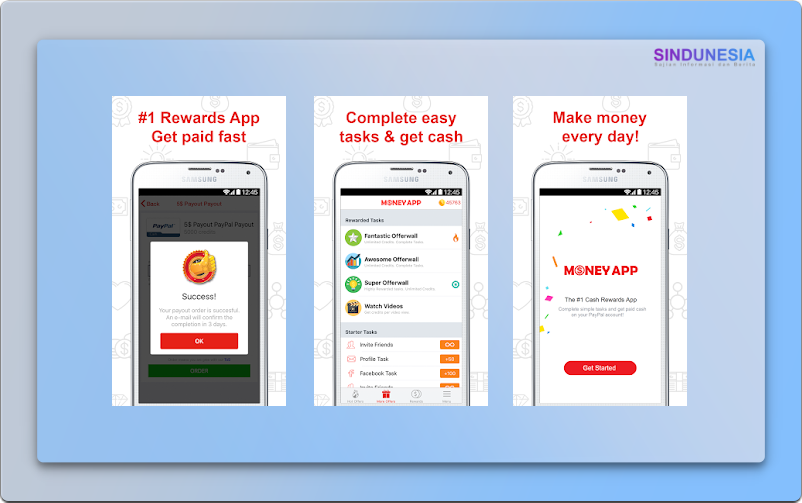 MoneyApp