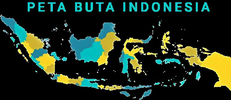 PETA-BUTA-INDONESIA