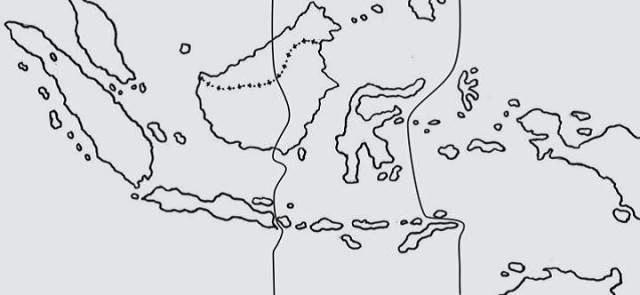 Peta Indonesia Hd Dan Ragam Budaya Bangsa Sindunesia