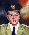 Bob Yacob Ishak