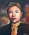 Gambar R. Tumenggung Agus Padmanegara