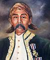 Gambar Tumenggung Jaya Diningrat