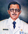 Letkol Iman Sulaeman