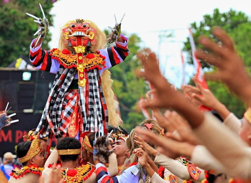 Adat Kebudayaan Bali