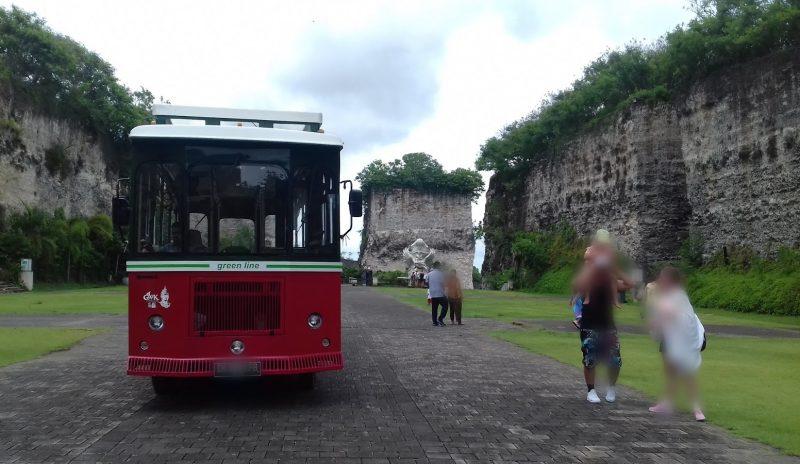 Kendaraan di Bali