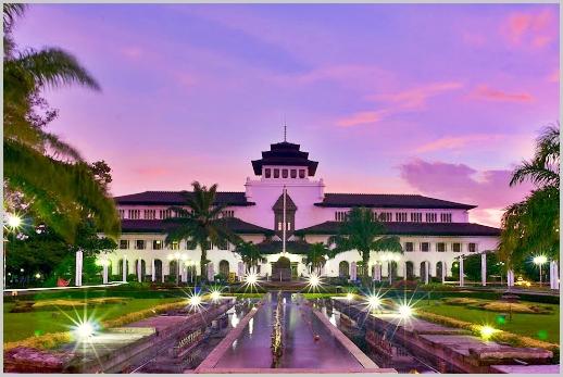 Pesona Bandung